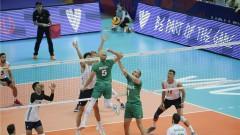 """България загуби от САЩ с 1:3 втория си мач от """"Лигата на нациите"""""""