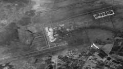 Израел заплаши Сирия със сателитни снимки на двореца на Асад