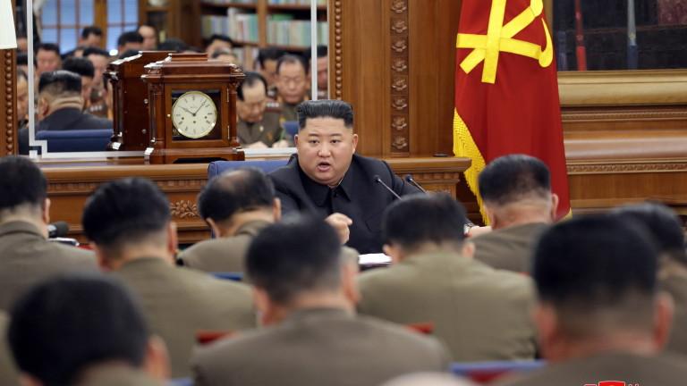 Пхенян заплашва да върне войските си в демилитаризираната зона