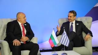 Четвъртото Българо-гръцко правителствено заседание е в Александруполис