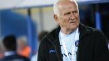 Собственикът на Левски съзря чужда намеса в напускането на Петрович