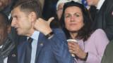 Президентът на Кристъл Палас е притеснен, че в Англия дълго време няма да има футбол