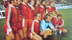 1974/75 г. - Скандален финал и незаслужен трофей за Байерн
