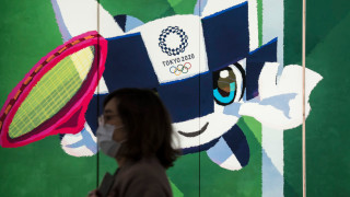"""68% от американските спортисти са """"за"""" отлагане на Олимпийските игри"""
