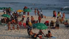 Бразилия с 33 431 нови случая