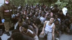 Десетки хиляди въоръжени мигранти се готвят да нахлуят в ЕС