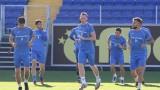 Левски ще играе учебна контрола със Спортист (Своге)