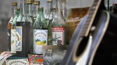Търсенето на алкохол в Русия е спаднало близо 2 пъти