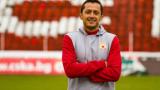 Ицо Янев си избра кои да бъдат привлечени в ЦСКА