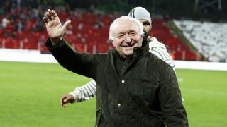 Жеков пред ТОПСПОРТ: Казах му навремето на Батето да не слага тоя каун за президент, Стамен знае коя е най-голямата сила на ЦСКА