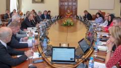 105 от 902 мерки изпълнени, отчете Съветът за развитие към МС