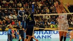 Шампионът срещу носителя на купата откриват волейболното първенство