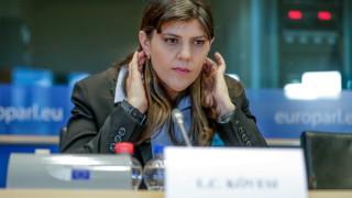 Кьовеши получи подкрепата на правната комисия в ЕП