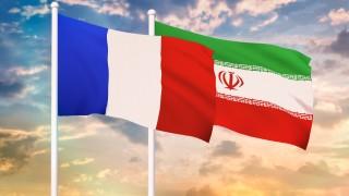 Иран отряза Франция за задържаните френски учени