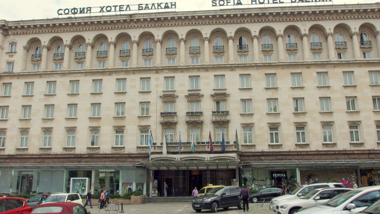 Повече приходи от нощувки, но по-малка заетост в хотелите, отчита НСИ