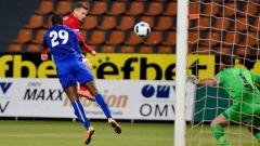Още един контузен нападател в ЦСКА