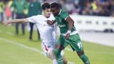 Херо извади Мисиджан от групата за мача с Истанбул Башакшехир