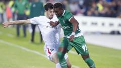 Страховити тимове очакват Лудогорец в груповата фаза на Лига Европа