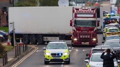 Повдигат обвинения на шофьора на камиона-убиец в Есекс