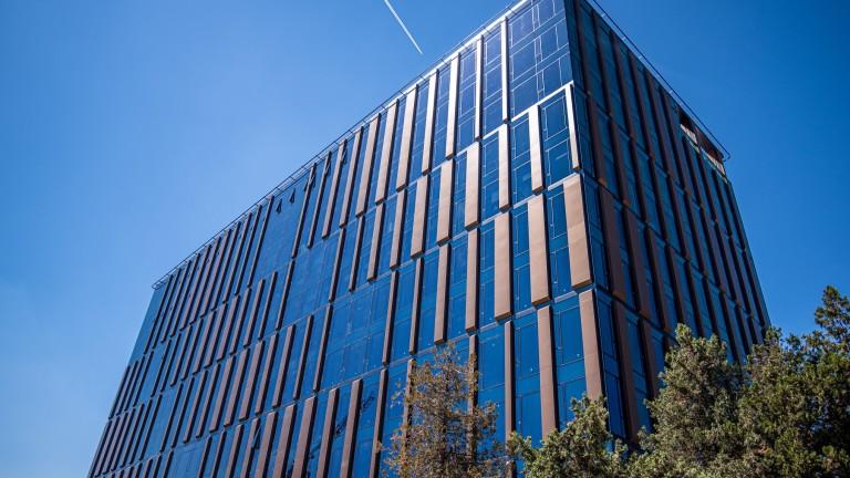 Най-голямата германска софтуерна компания купи офис сграда в София