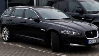 Jaguar се отказва да прави комбита