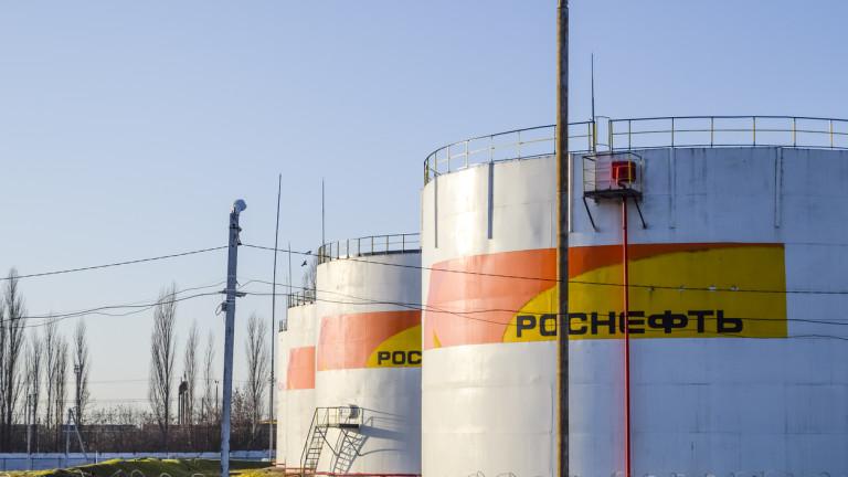 Русия започна един от най-големите петролни проекти в света