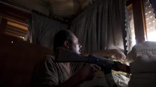 Преговори с Русия след спиране на атаките срещу нас, обявиха сирийски бунтовници