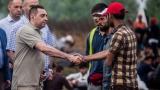 Велика Албания означава голяма война на Балканите, предупреди Сърбия ЕС