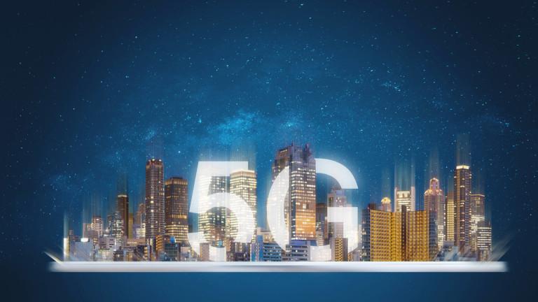 Снимка: САЩ атакува Huawei и Китай  без стратегия за 5G иновацията