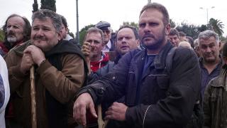 Няколко неистини за гръцките блокади
