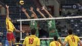 България премина през Испания за първи успех на Евроволей 2017