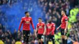 Манчестър Юнайтед ще се опита да продаде шест играчи през лятото