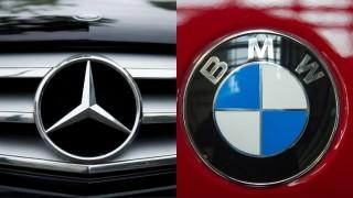 Конкурентите BMW и Daimler създават обща компания