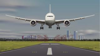 МВнР: Има отменени полети от Великобритания и Испания до София