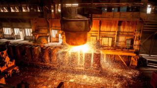 Русия възражда най-големия завод за стомана в Нигерия, който никога досега не е работил