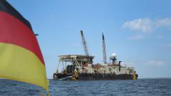 """Германия отхвърли протест на еколози заради строителството на """"Северен поток 2"""""""