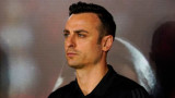 Бербатов: Очаквам да видя силен Манчестър Юнайтед в Лига Европа