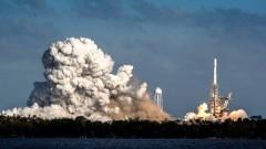 SpaceX приземи успешно Starship SN15 след тест на висока височина