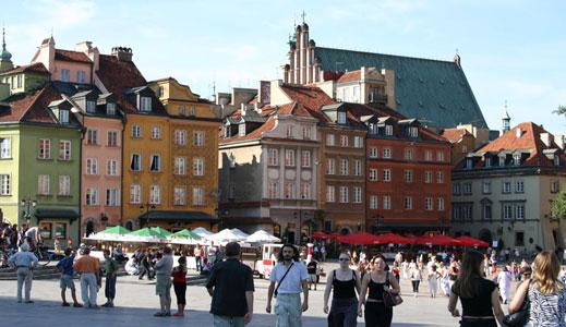 България участва в международната туристическа борса във Варшава