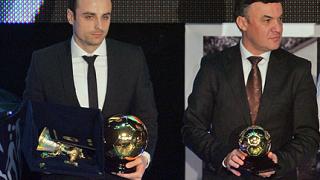 Бербатов за седми път Футболист на годината