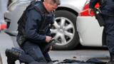 """Двама убити терористи, спецакция в Париж за залавянето на """"мозъка"""" на атентатите"""
