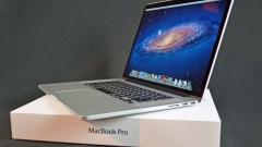 Apple представи новия MacBook Pro