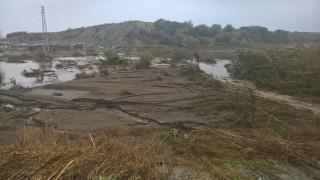 Обилните дъждове виновни за тежката ситуация в Бургаско
