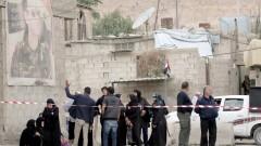 Инспектори на ОЗХО посетиха Дума, взеха проби