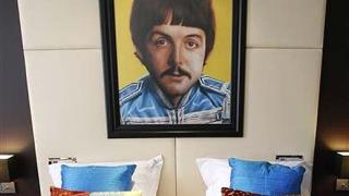Откриха хотел на Бийтълс в Ливърпул