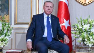 Ердоган: Планът на Тръмп Израел да получи Йерусалим е абсолютно недопустим