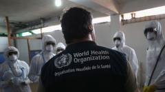 СЗО предупреди за преждевремененентусиазъм, че пандемията приключва