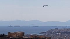 Гърция засилва бойната си авиация с френски изтребител
