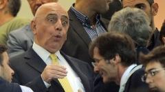 """Галиани вдигна жесток скандал на """"Миланело"""""""
