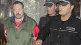 """Доживотен затвор за лясковския """"стрелец"""", убил баретата"""